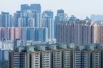 """香港一手住宅市场回暖 楼市提前现""""小阳春"""""""