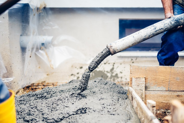 A 22-month investigation by a provincial market supervision administration unearthed a meticulously implemented cartel scheme in which seven local cement firms banded together to coordinate pricing. Photo: IC Photo