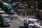 应对缅甸政局突变 在缅日企站在了十字路口