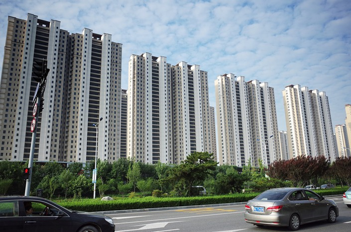 Beike said that the total number of rental contracts it facilitated in 18 cities hit a six-year high over the weeklong holiday that ended Thursday. Photo: VCG
