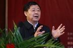 辛丑年首次周日打虎 贵州政协原主席王富玉被查