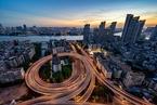 一线城市楼市持续升温  深广沪二手房涨幅全国前三