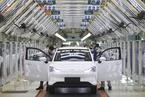 上海制定新能源汽车五年计划 2025年纯电动车销量过半
