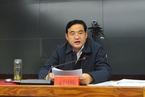 涉嫌受贿近15年 青海原副省长文国栋将在重庆受审