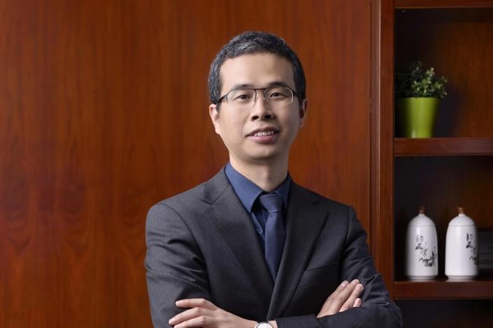 Zhao Guodong