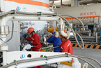 壳牌:预计2025年全球液化天然气供应或将出现缺口