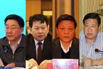 内蒙古五官员同日官宣落马 两人退休三人在任