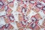 专栏|美元是怎样取代英镑的?