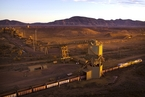 受益铁矿价格飙涨 国际四大矿山2020年利润率大幅提高