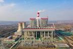滞后12年  国内首条特高压配套发电项目并网