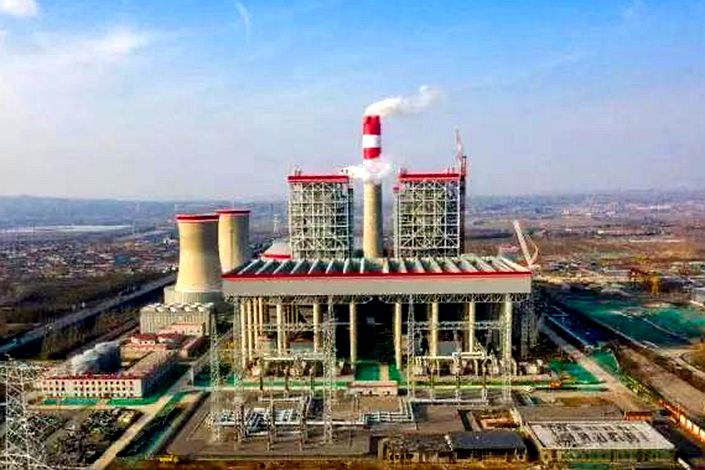 The Shanxi-Jingmen UHV project is China's oldest line using the technology, but has been plagued with poor power input capability in its first decade of operation.