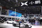 换装电池降低售价 小鹏汽车首次选用磷酸铁锂电池