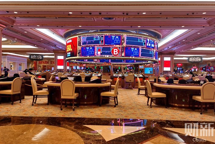 Macao Sees Nascent Rebound In Gambling But Still Faces Stacked Deck Caixin Global