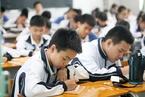 """教育""""内卷""""中小学学生自杀频现 政协委员提建言"""
