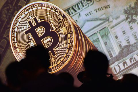 Prices of Bitcoin have surged almost 600% since the start of 2020.