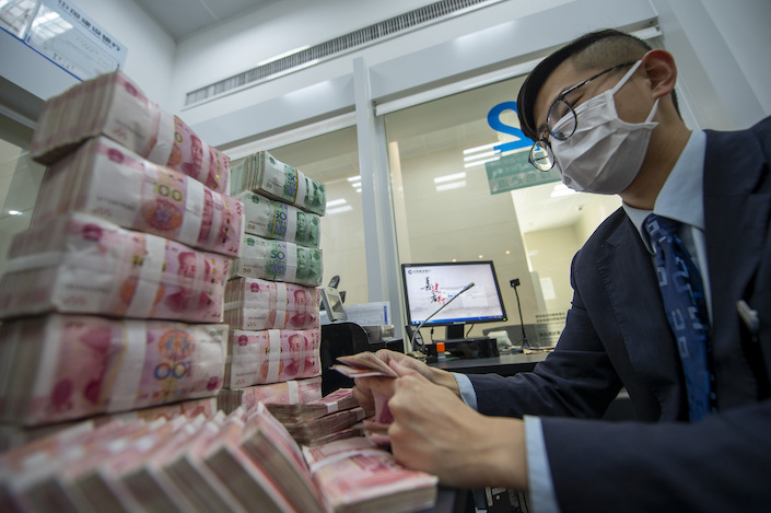 By the end of June 2020, 9,049 family trusts were set up in China holding property valued at 186 billion yuan ($29 billion), data shows.