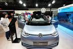 瑞银拆解大众新能源车型 调高电动汽车销量预期