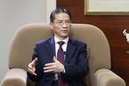 周汉民委员:推动《反垄断法》修订 增加互联网反垄断内容