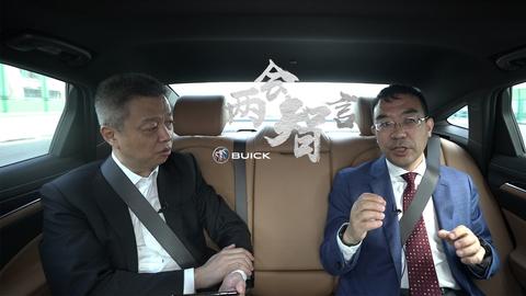 """【两会""""智""""言】何帆:中国将进入""""本土时代"""""""