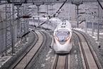 国务院发文控制盲目建设高铁 防范铁路债务风险
