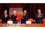 前瞻 越南确定新一届国家领导层