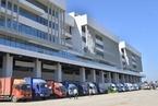 跨境电商激增仓储供应不足 白云机场保税区南区开园