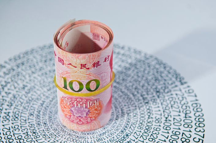 As China gets more involved globally, market entities can more often use the yuan in international trade and investment, which is something that the Chinese government is encouraging, Zhou Chengjun said. Photo: IC Photo