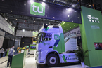 图森未来在美递交IPO申请 自动驾驶卡车量产仍需时间