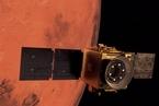 """阿联酋""""希望号""""火星探测器进入科学轨道"""