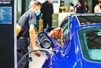 设定百万辆新能源汽车目标 深圳计划适时调整购车指标政策