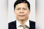 中铁特货原总经理吴文宁被调查