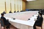 日本政府正式决定将福岛核污水排入大海 多方表关切