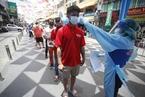 最新海外疫情:新冠感染超1.37亿 累计死亡超295万