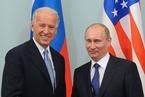 俄乌冲突升温加剧美俄博弈 拜登致电普京提议第三国会面