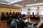 江歌母亲诉刘鑫生命权纠纷开庭 当庭拒绝调解