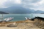 台湾持续干旱有水库见底 多次尝试人工增雨