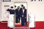 菅义伟将成拜登首位外国首脑客人 日美领导人会见有何潜台词