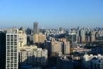 """楼市现""""小阳春"""" 北京广州二手房价领涨全国"""