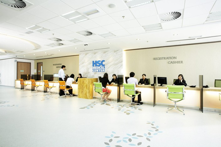 TE Asia Healthcare acquired HSC Medical Centre in Malaysia in December 2019 with the intention of turning it into the foremost orthopedic hospital in the Southeast Asia. Photo: TE Asia Healthcare