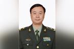 人事观察|田晓蔚少将履新四川省军区政委