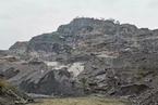 江西新余矿山开采违法乱象丛生 生态修复严重滞后
