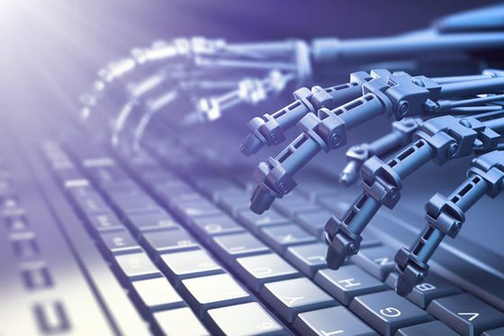 China's Laiye Bags  Million in New Funding to Develop Robotic Automation Tech