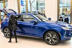华为旗舰店卖车两天订单3000辆 如何赋能新品牌?