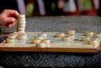 乐此不疲|象棋与围棋