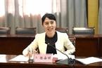 人事观察 黑龙江省委组织部长陈安丽同岗履新山西
