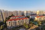 上海集中上市1.4万套新房房源 六成房源针对刚需
