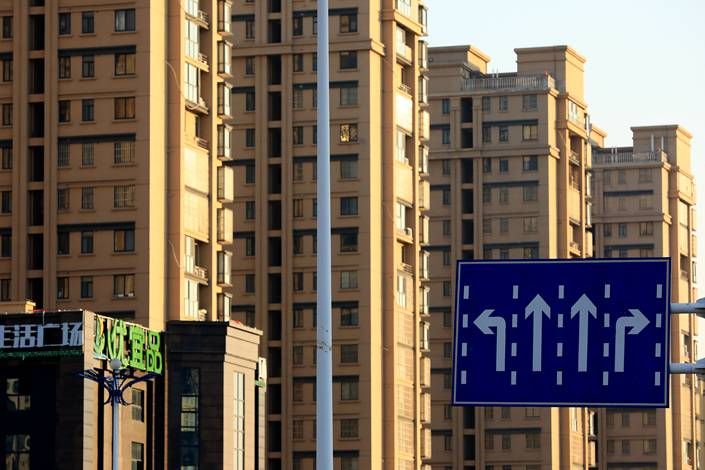 The government's first formal guidelines on the oversight of the middleman operators of apartment rental platforms were published Monday on the website (link in Chinese) of the Ministry of Housing and Urban-Rural Development.