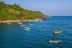 中国沿海海平面波动上升 升速高于全球平均水平