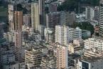"""香港楼市现""""小阳春""""二手楼价创20个月新高"""