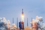 中国空间站首舱发射 2022年在轨建成空间站
